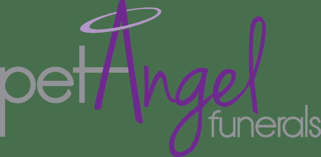 Pet Angel Funerals Logoo