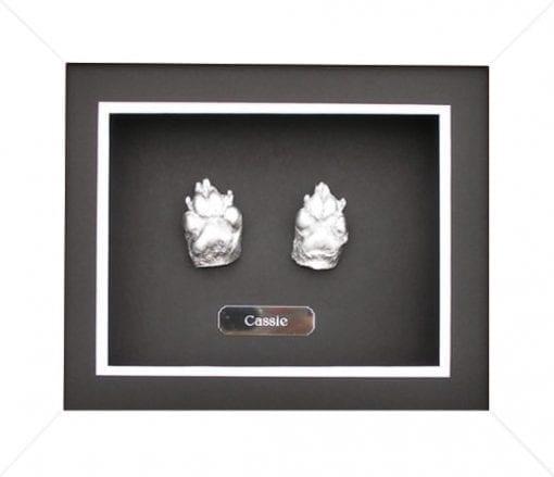 Paw Memorial Frames